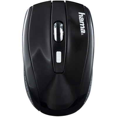 Mouse wireless AM-7801 negru Hama