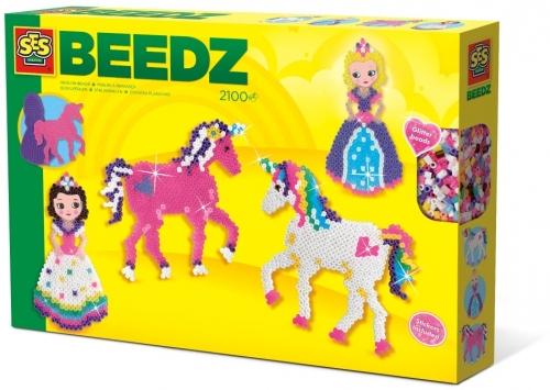 Set Margele Unicorn Si Printese Bnb