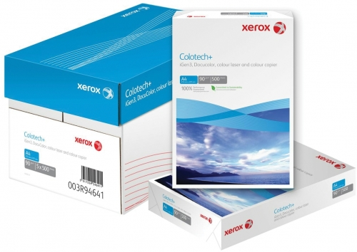 Carton Colotech+ Xerox A3 280 g/mp 150 coli/top
