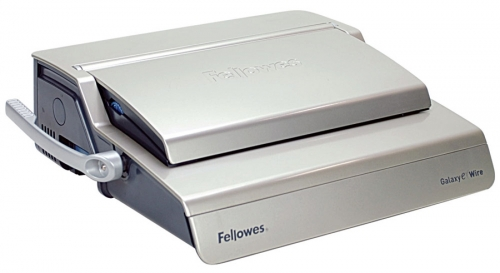 Aparat de indosariat Galaxy E Wire Fellowes