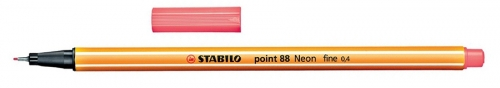 Liner Point 88, 0.4 mm, Stabilo