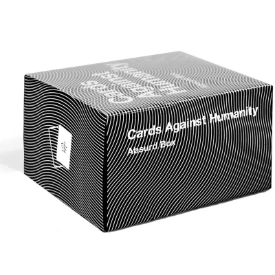 Extensie joc de carti, Cards Against Humanity, Absurd Box