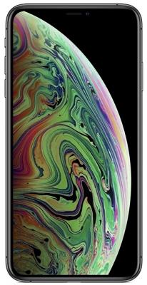 Apple Telefon mobil iPhone XS MAX 512GB Space Grey MT562
