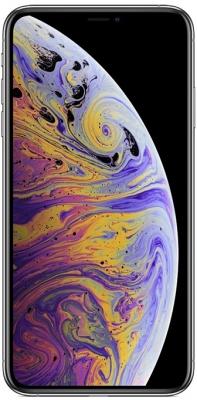 Apple Telefon mobil iPhone XS MAX 512GB Silver MT572