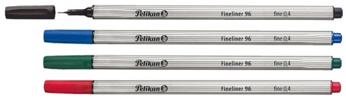 Fineliner 96 0.4 mm Pelikan