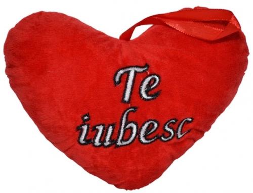 Inima De Plus Te Iubesc 20 Cm Bnb