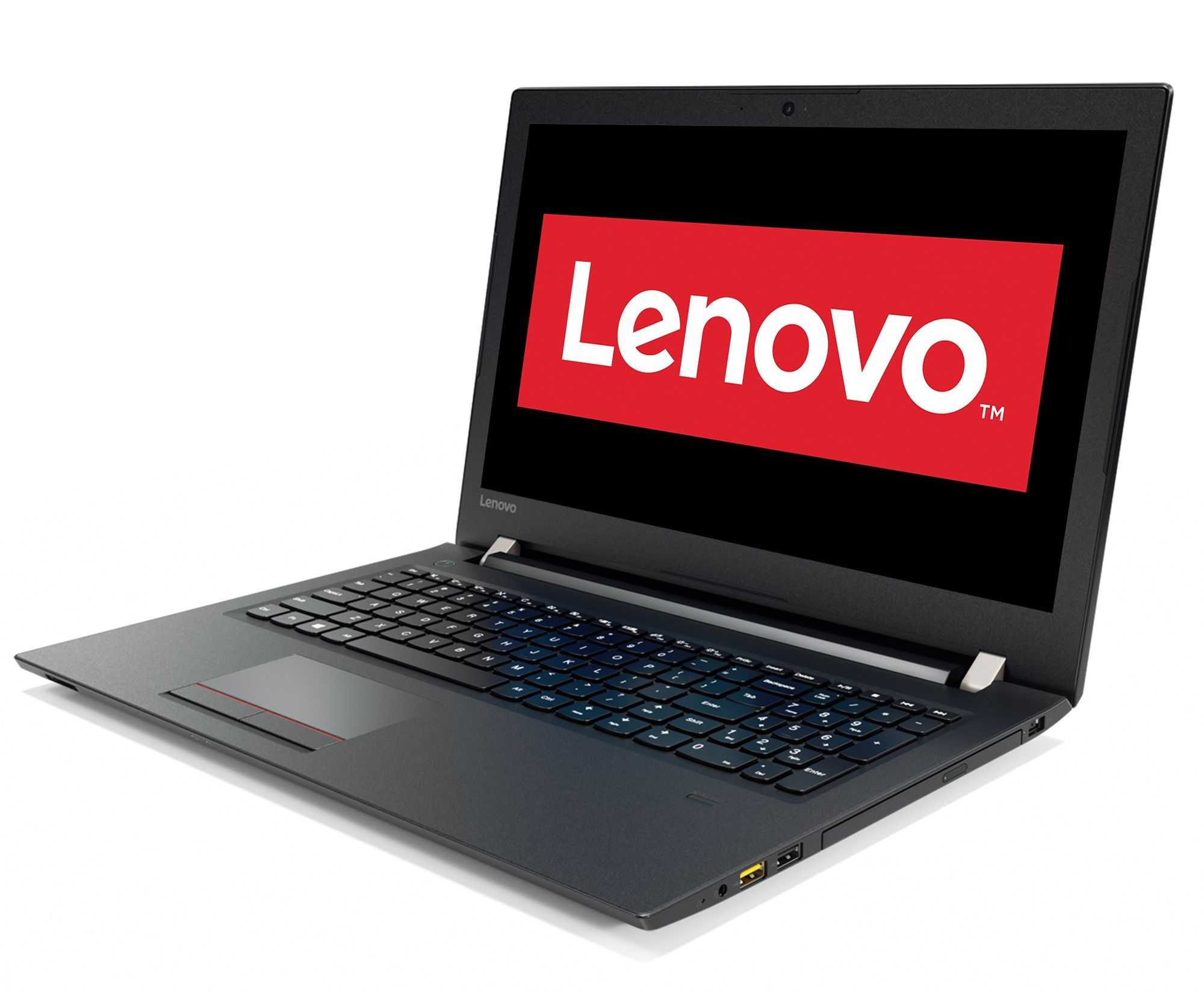 Laptop Lenovo V310-15ISK 15.6 FHD Intel Core I3-6006U 2.0GHz video dedicat AMD Radeon R17M-M1-70 2GB DDR3L 4 GB RAM DDR4 2133MHz HDD 1 TB 5400rpm DVD+-RW DL