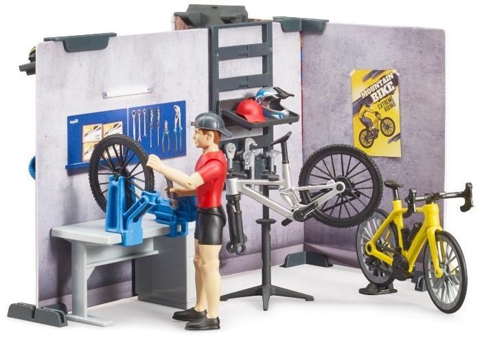 Bicicleta, vehiculul prezentului și al viitorului
