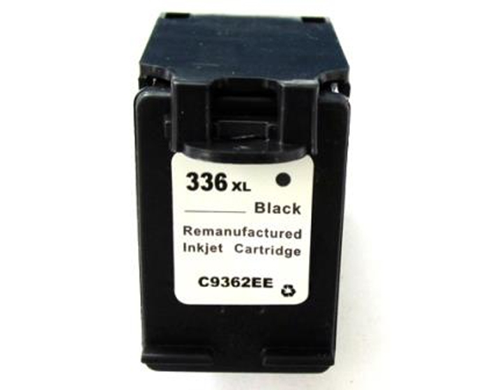 Black, 2 Pack 56 MS Imaging Supply Remanufactured Inkjet Cartridge Replacement for HP C6656