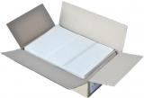 Cutie 500 plicuri C4 siliconic pentru colete 229 x 324 mm Romkuvert