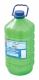 Detergent lichid vase lamaie 5 l Mopy