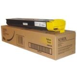 Cartus toner Yellow 21K Xerox 700/700I/770/C75/J75