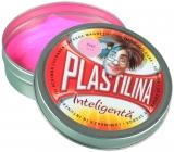 Plastilina Inteligenta Clasica Pink