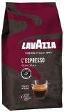 Cafea boabe 1 Kg, Gran Crema Lavazza LEspresso