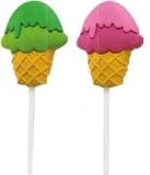 Creion cu radiera Sweet Life Icecream Online