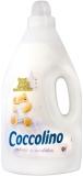 Balsam de rufe Delicat si catifelat 4 L, 44 spalari, Coccolino