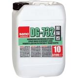 Detergent lichid vase, DG 732, 10l, Sano