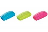 Magnet dreptunghiular, 27 mm, diverse culori, 8 buc/set, Maped