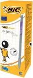 Cutie creion mecanic 12 bucati 0.5 mm Matic Classic Bic