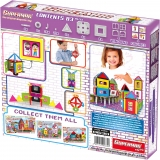 Supermag My Houses - Set Constructie 83 Piese Supermag