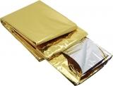 Patura izoterma auriu-argintiu Prima