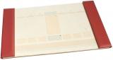 Mapa de birou, culoare burgundy, 70 file, Alicante