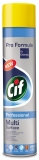 Spray multisuprafete Profesional 400 ml Cif