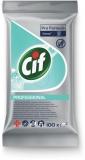 Servetele umede universale Profesionale Pro Fromula, 100 buc/set, Cif