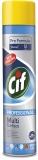 Detergent spray multisuprafete profesional, 400 ml, Cif