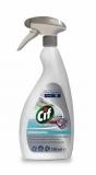 Dezinfectant lichid Profesional Pro Formula pe baza de alcool, fara clatire 750ml, Cif