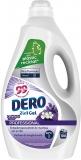 Detergent gel pentru rufe, 5l, levantica, Pro Formula 2 in 1 Dero