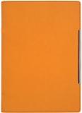 Jurnal B6, culoare orange, 224 file, Alicante