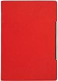 Jurnal B6, culoare rosu, 224 file, Alicante