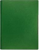 Jurnal B6, culoare verde inchis, 224 file, Alicante