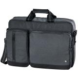 Geanta laptop Halifax, 15.6 inch, negru Hama