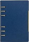 Organizer B6, culoare navy, 230 file, Alicante
