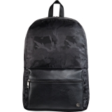 Rucsac laptop Mission Camo, 14 inch, negru-camuflaj Hama