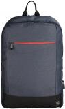 Rucsac laptop Manchester, cu port USB, 15.6 inch, albastru Hama