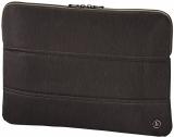 Husa laptop Manchester,13.3 inch, maro Hama