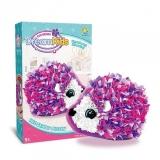 Set creatie perna pentru copii Dream Kids, model Arici
