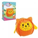 Set creatie perna pentru copii Dream Kids, model Pisica