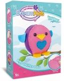 Set creatie perna pentru copii Dream Kids, model Pasare