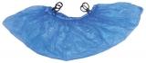 Protectie incaltaminte pentru dispenser, 2.5 g, HDPE, albastru, 100 buc/set