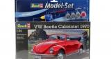 Model Set VW Beetle Cabriolet 1970