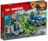 Camionul de salvare al Raptorului 10757 LEGO Minecraft