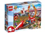 Spectacolul de cascadorii al Ducelui Kaboom 10767 LEGO Disney Pixar Toy Story 4