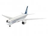 Macheta avion Revell Boeing 787-8 Dreamliner