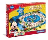 Joc Cursa cu Obstacole Disney - Clementoni - 60197
