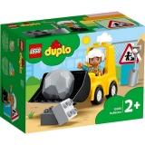 Buldozer 10930 LEGO DUPLO