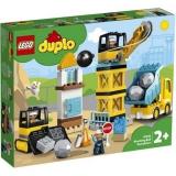 Bila de demolare 10932 LEGO DUPLO